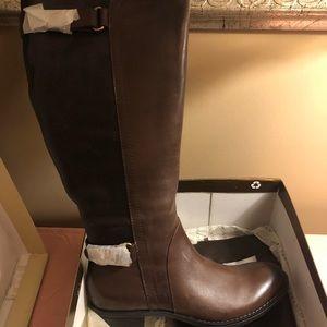 Brand New Franco Sarto Riding Boots 6.5
